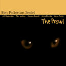 Jeff Antoniuk The Prowl CD